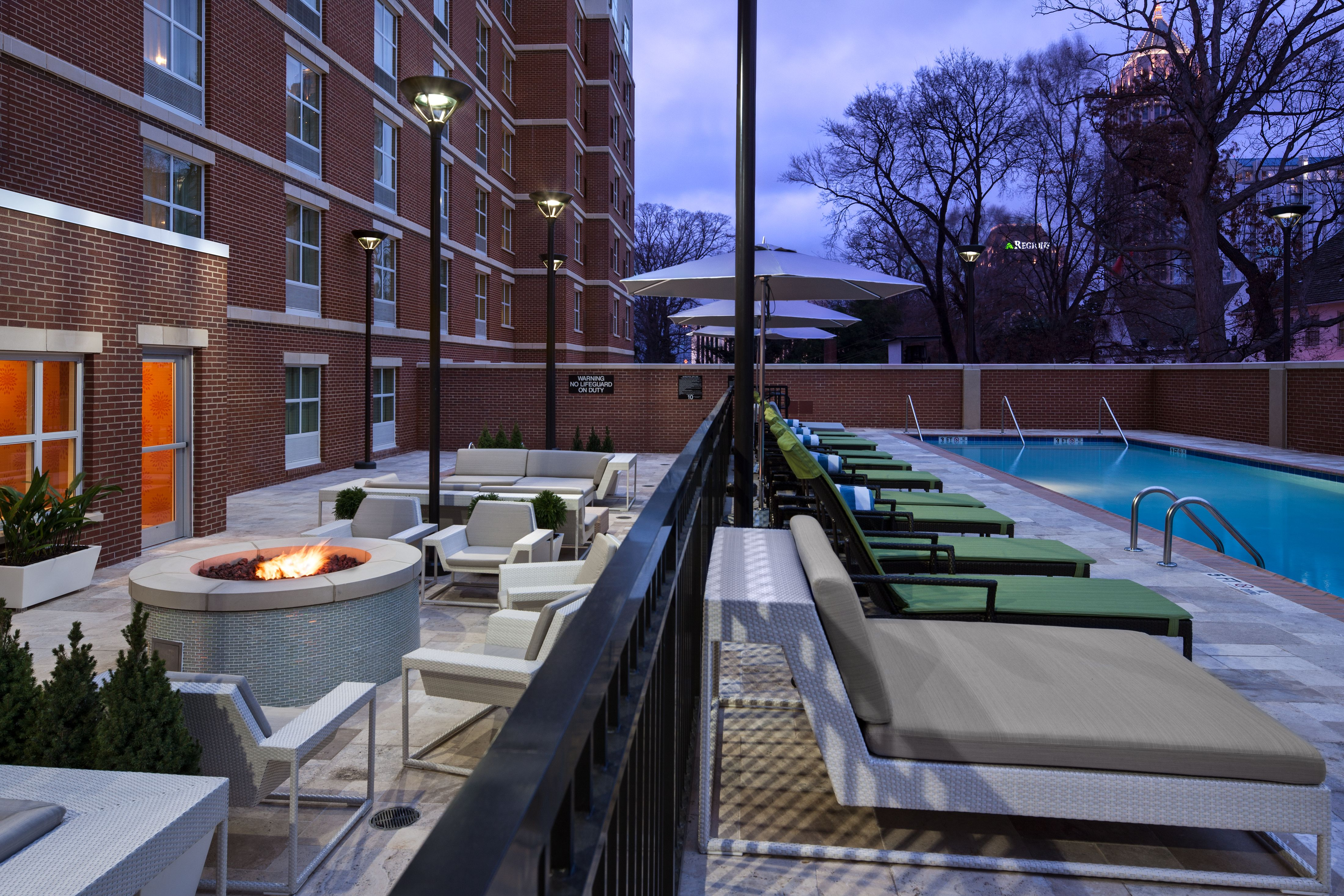 Hilton Garden Inn Amp Homewood Suites By Hilton Lpbc