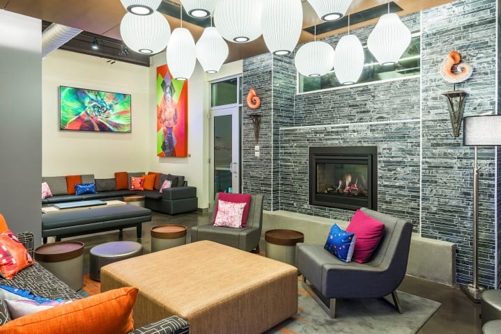Aloft greenville lpbc atlanta interior design - Interior designers greenville sc ...