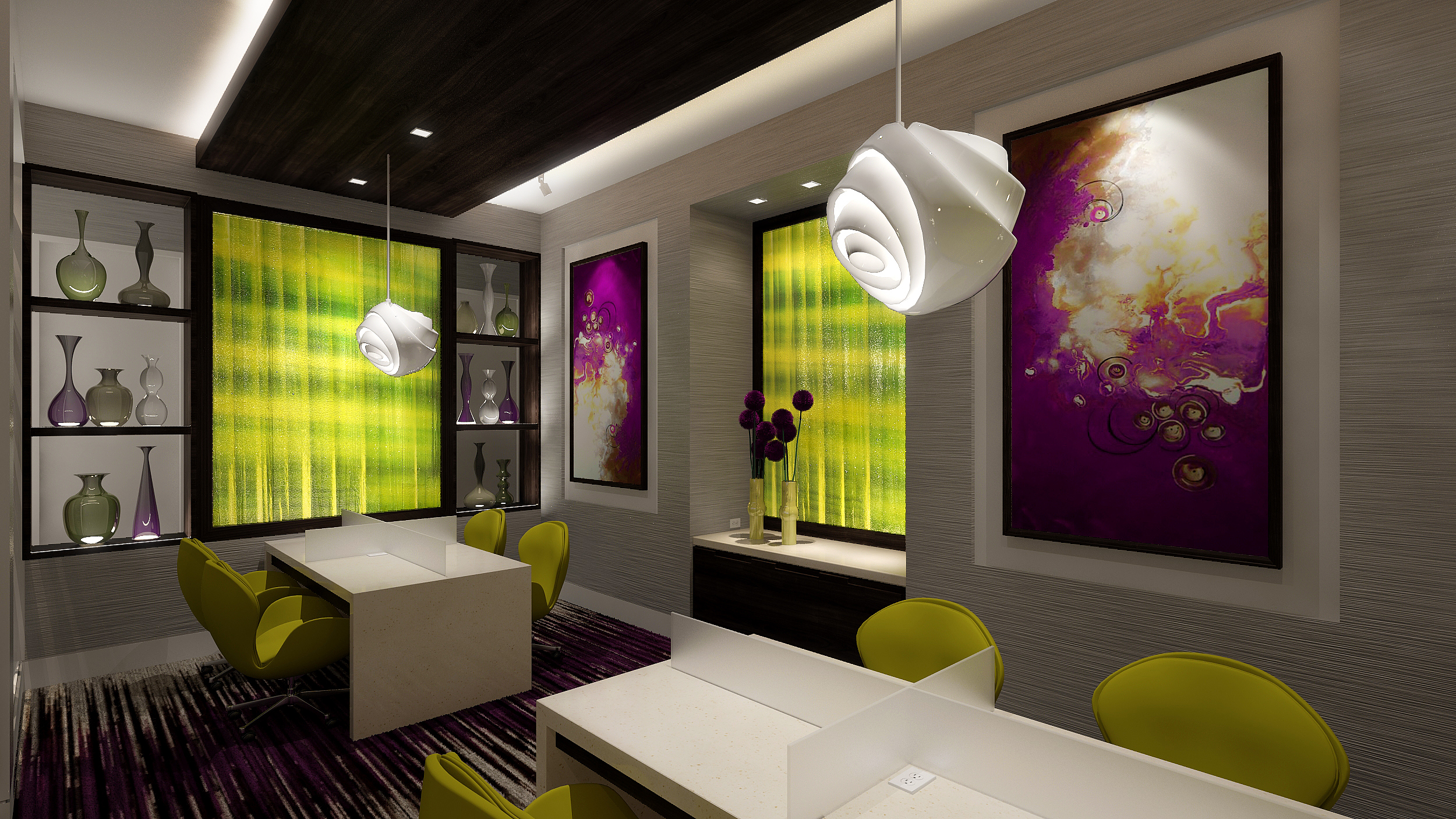 Ac Hotel Lpbc Atlanta Interior Design