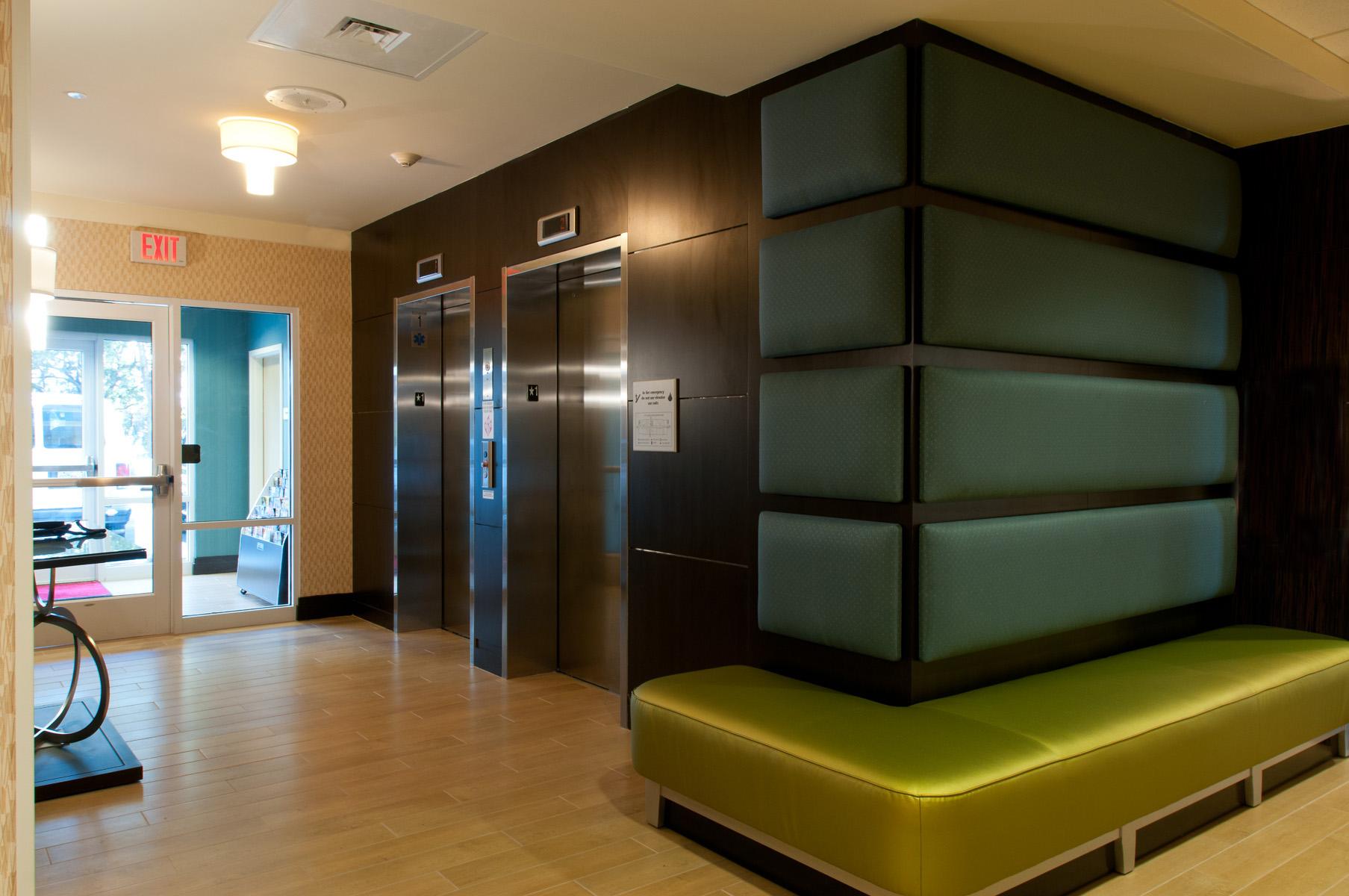 Hampton Inn Suites Lpbc Atlanta Interior Design